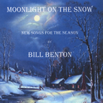 album moonlight on the snow