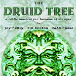 album the druid tree